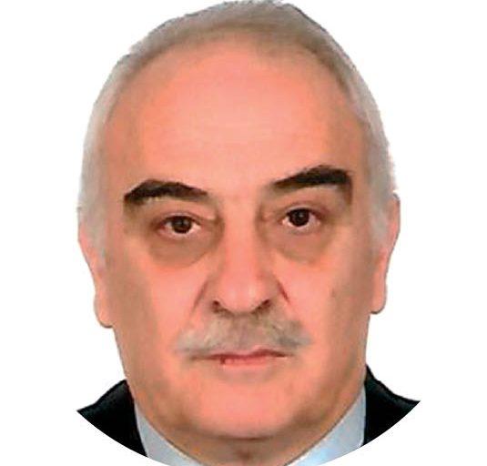 Γεώργιος Καραποστόλου
